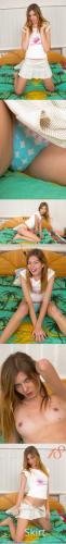 [Stunning18] Alina - Skirt sexy girls image jav