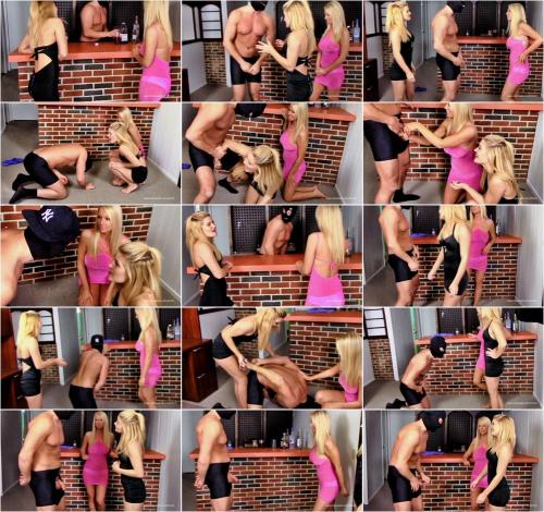 You Will Never Find Your Nuts Starring Rachel and Lexi [FullHD 1080P]