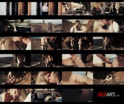 SexArt.com: Lilly Bella - Stay Together: Part 3 [FullHD 1080p] (1 Gb)