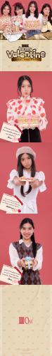 [Digital Photobook] JKT48 & Be My Valentine (2021-02-10)