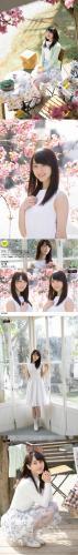 [YS Web] Vol.645 Rena Matsui 松井玲奈 (2015-04)