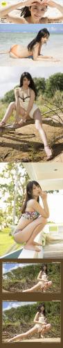 [Ys Web] Vol.851 Naomi Majima 真島なおみ『美ボディSEXY!! 9頭身ドール系女子!!』
