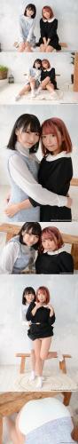 [LOVEPOP] 2020.12.09 Cavu No.87 – Kami Teya かみてゃん。 Minori Konohata 小日向みのり Photoset 01 [79P43.0Mb]Real Street Angels