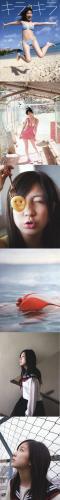 [Photobook] 2009.04.24 Erena Ono 小野恵令奈 & Kira ☆ Kira キラ☆キラ