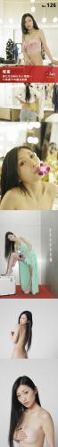 [WPB-net] Extra EX126 Dan Mitsu 壇蜜 『男たちの知らない壇蜜~小島慶子の撮る素顔』 176