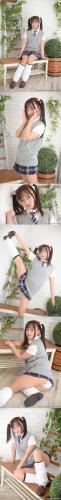 [LOVEPOP] 2020.12.04 Cavu No.45 – Ayana Nishinaga 西永彩奈 Photoset 07 [83P89.0Mb]