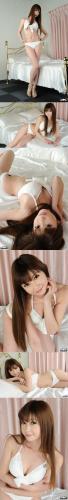 P00023 4K-Star [P00023] Photo No.00023 Airi Sasaki 佐崎愛里 水着(ホワイト) 高画質フォト