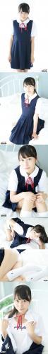4K-Star [P00310] Photo No.00310 Shizuka Kawamata 川又静香 制服 高画質フォト