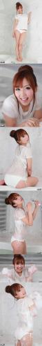 4K-Star [P00005] Photo No.00005 Kurumi Kisaragi 如月くるみ 水着(ホワイト) 高画質フォト 4k-star 07270