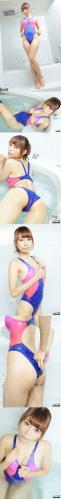 4K-Star [P00316] Photo No.00316 Erika Kotobuki 寿エリカ 競泳水着 高画質フォト
