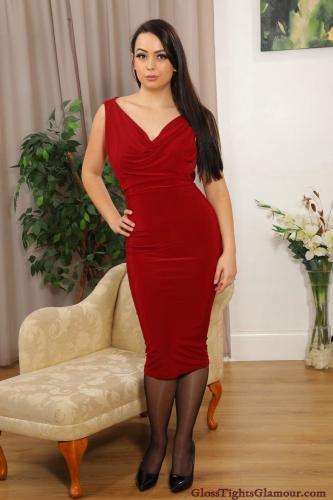 227394315_alicia_red_dress_1178_full-rar-alicia_red_dress_1178_0090-jpg-thumb glosstightsglamour alicia red dress 1178 full