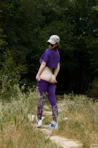 zishy 65001768-nala-brooks-purple-whatevers zishy 07270