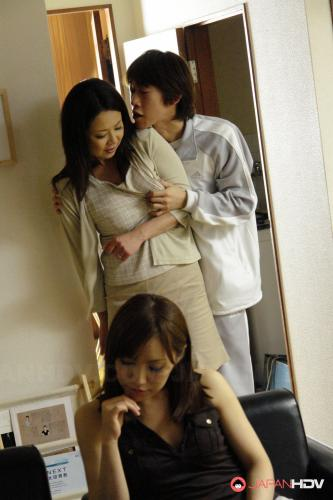 JapanHDV Photosets.part10