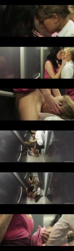 SexArt - E387-2014.11.28.margot.a.and.whitney.conroy.lift
