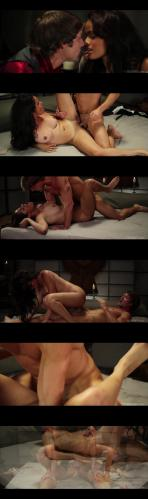 SexArt - E76-2012-10-25- Aria Salazar Prince Of The Full Moon 1080p