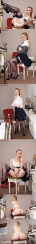 VFAcademy   Michelle Moist - Prefects naughty lesson! x169