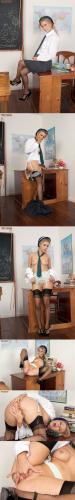VFAcademy   Michelle Moist - Fingering fun! x133